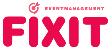 Fixit Events Logo